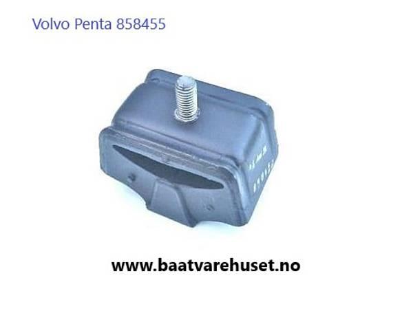 Bilde av Volvo Penta 858455 demper