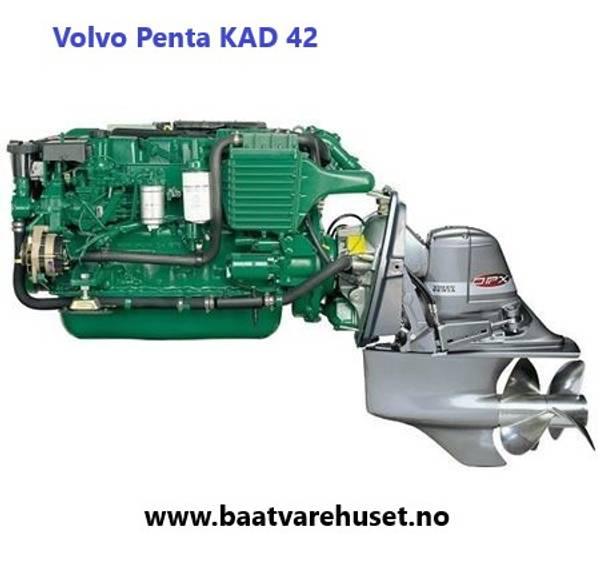 Bilde av Volvo Penta KAD 42 serien