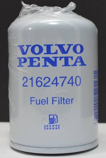Bilde av Volvo Penta 21624740 drivstoffilter
