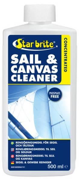 Bilde av Sail & Canvas cleaner