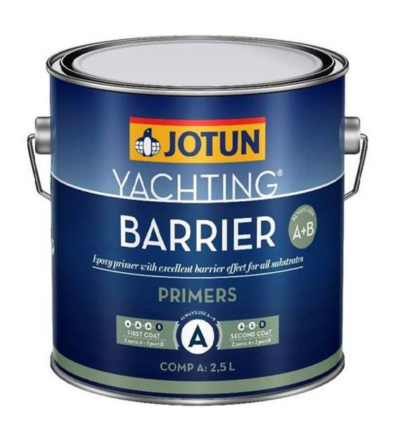 Bilde av Jotun Barrier Primer Komp A , 2,5L