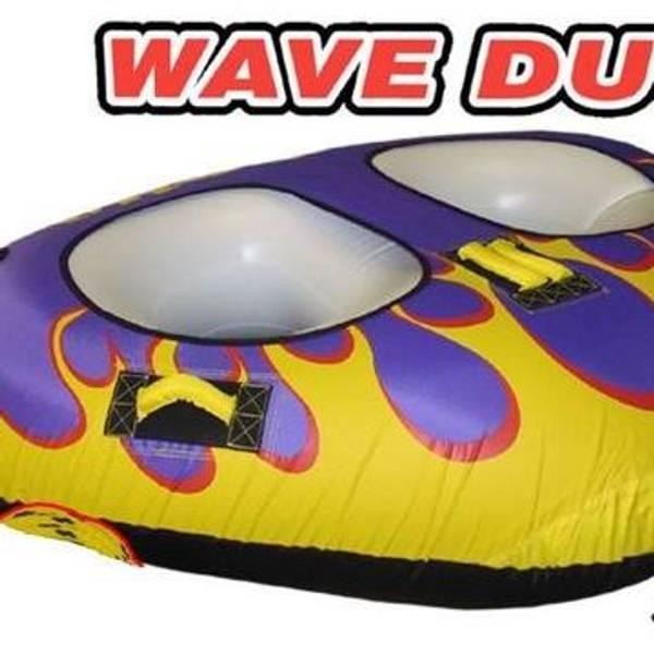 Bilde av Wave Duo -2 personer