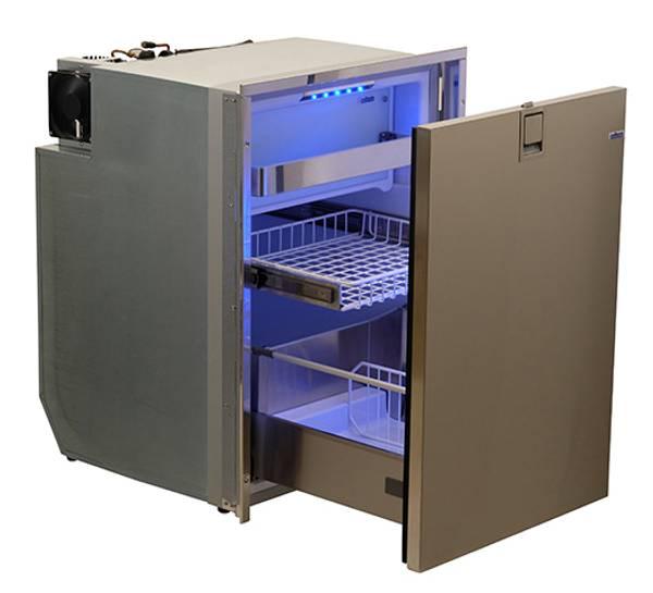 Bilde av Isotherm kjøleskuff  DR 130L 12/24V
