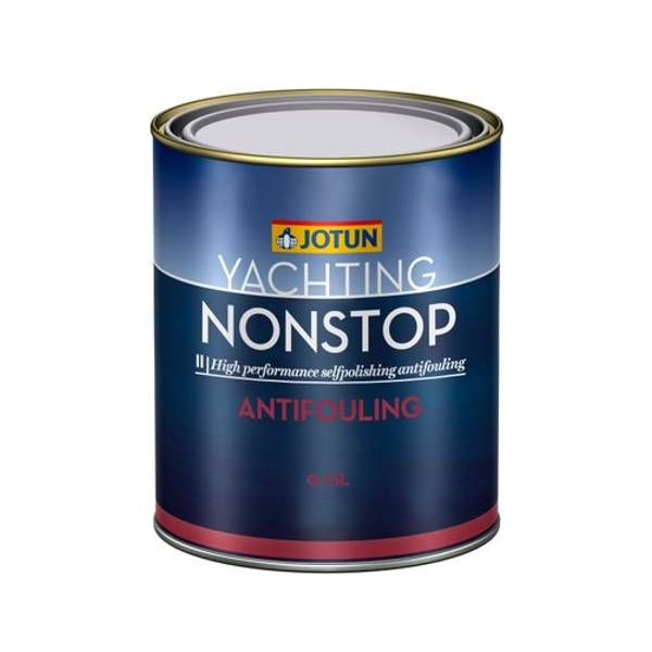 Bilde av NonStop II 0,75L , svart