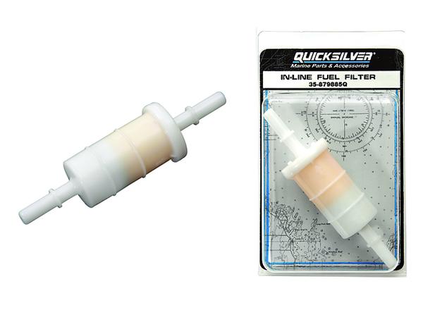 Bilde av Quicksilver 879885Q fuel filter