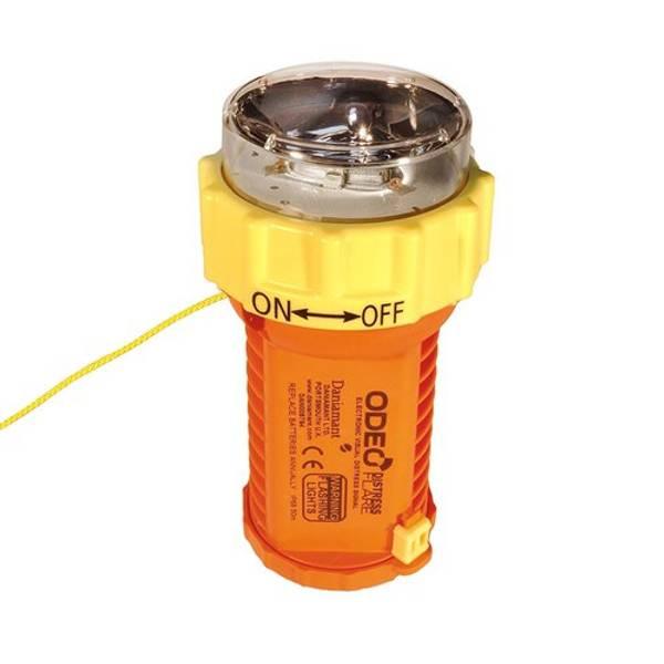 Bilde av Odeo Distress Flare, LED nødlys