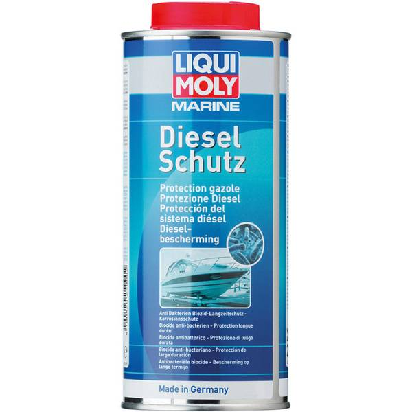 Bilde av Liqui Moly diesel protect mot dieseldyr